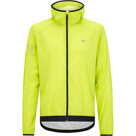 Ziener Neihart Jacket Men, lime